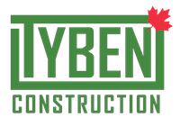 tyben-construction-logo